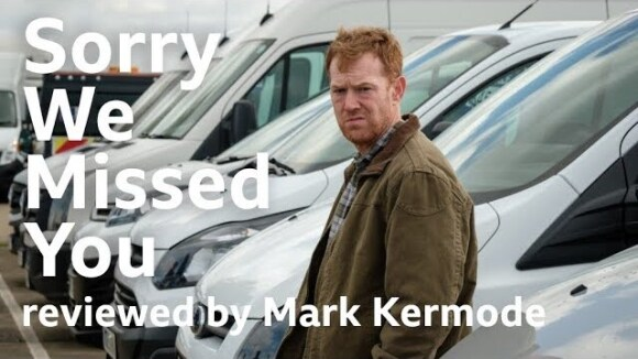 Kremode and Mayo - Sorry we missed you reviewed by mark kermode