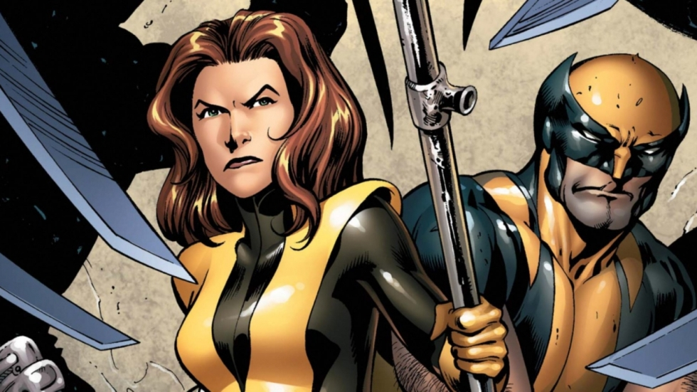 X-Men spin-off 'Kitty Pryde' definitief geschrapt