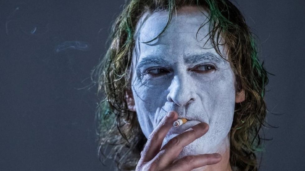 Stiekeme hint naar Catwoman in 'Joker' ontdekt