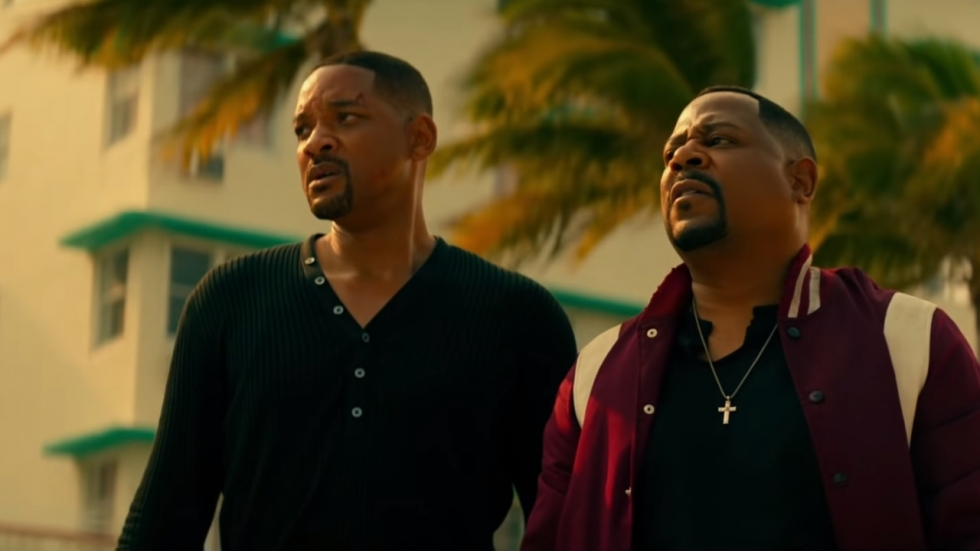 Explosieve trailer 'Bad Boys for Life' met Will Smith en Martin Lawrence!