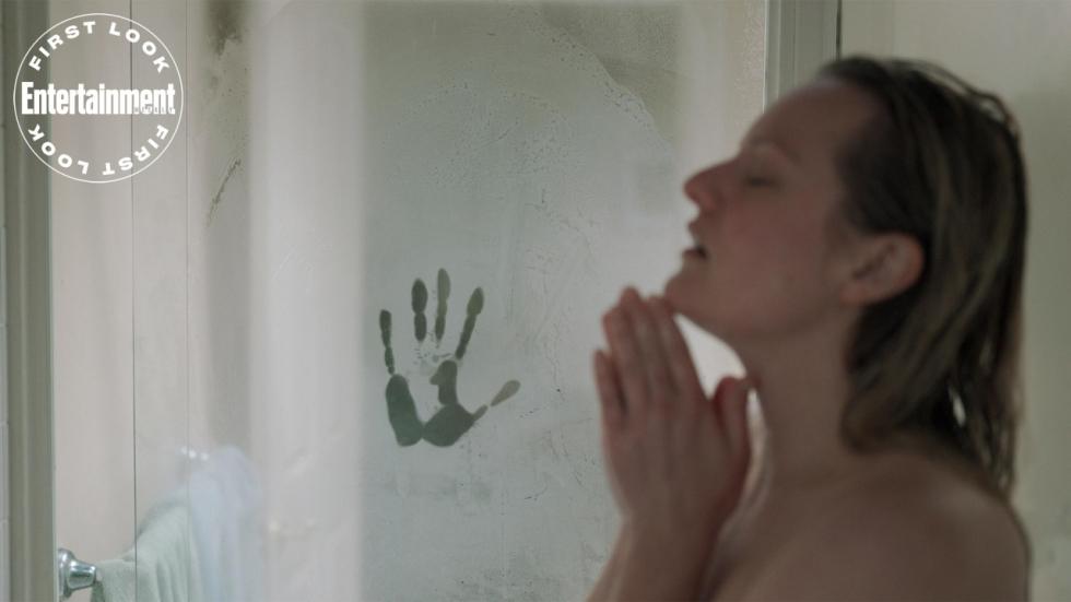 Onzichtbare eerste blik op 'The Invisible Man'!