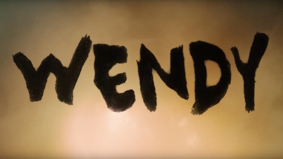 Veelbelovende trailer 'Wendy' steekt 'Peter Pan' in arthouse-jasje