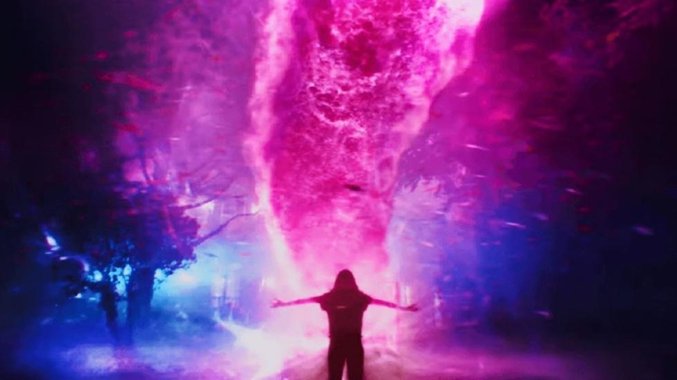 Nicolas Cage en Lovecraft-horror in trippy trailer 'Color Out of Space'