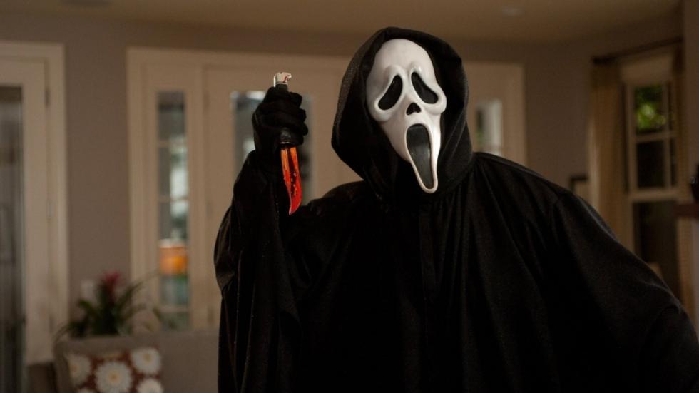 Ghostface terug voor 'Scream 5'!