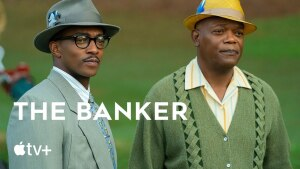 The Banker (2019) video/trailer