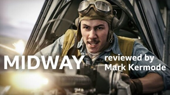 Kremode and Mayo - Midway reviewed by mark kermode