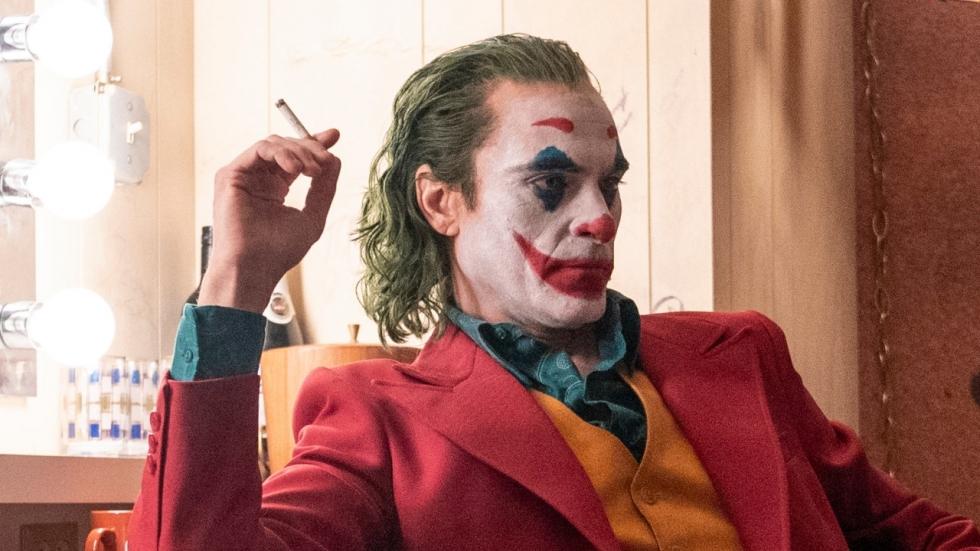 DC-film 'Joker' nu meest winstgevende comicfilm ooit!