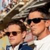 Christian Bale: ''Zonder Matt Damon had ik niet veel van een carrière gehad!''