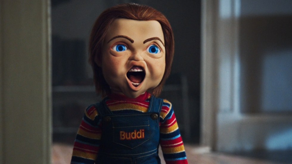 Blu-ray review 'Child's Play' - Moderne Chucky blijkt even dodelijk!