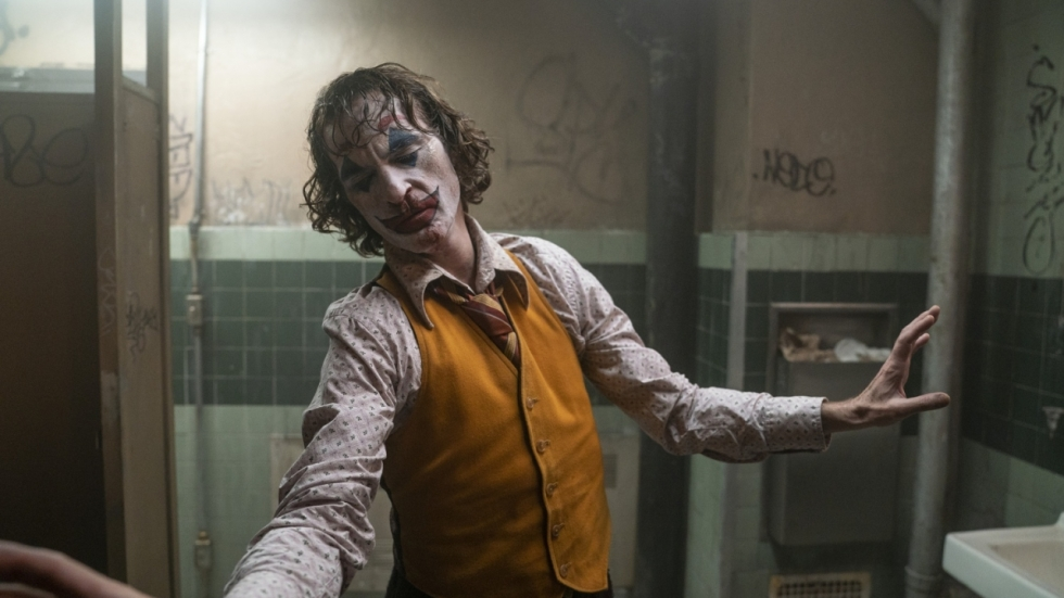 De 5 beste films van 'Joker'-acteur Joaquin Phoenix!