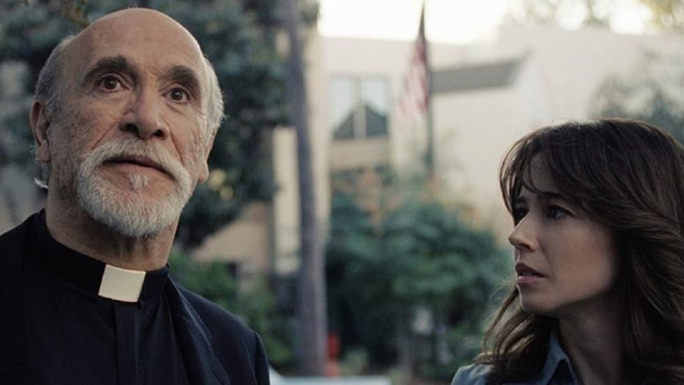 Geschrapte scene 'La Llorona' had connectie met 'The Conjuring' meer verduidelijkt