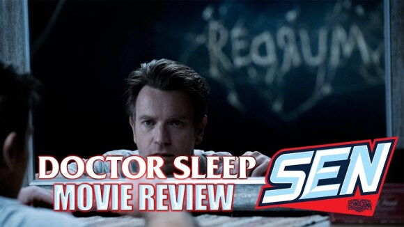 Schmoes Knows - Doctor sleep movie review