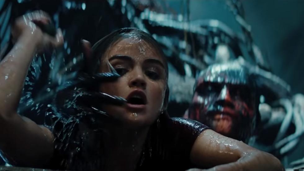 Eerste trailer horrorremake van de serie 'Fantasy Island'!