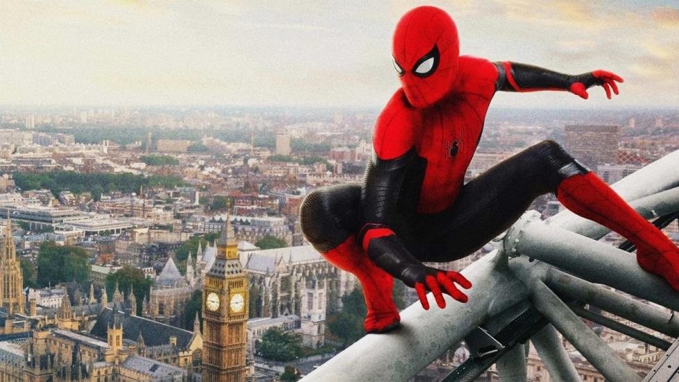 Géén Spider-Man op streamingdienst Disney+