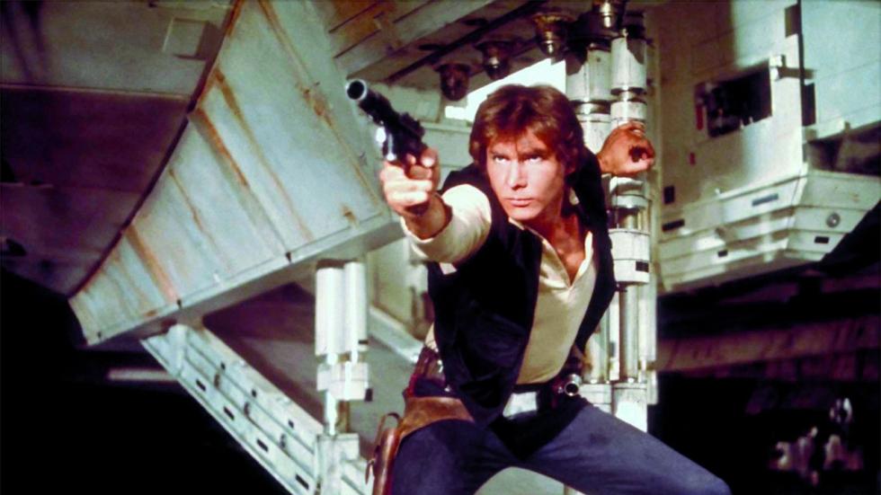 George Lucas verandert wederom controversiële scène in 'Star Wars'