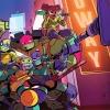 Netflix en Nickelodeon slaan de handen ineen voor nieuwe projecten
