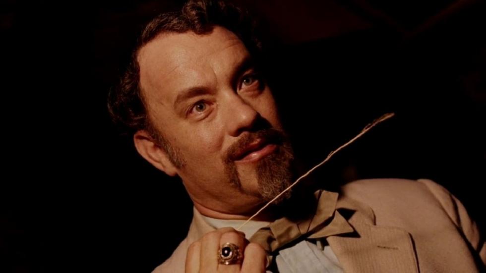 De reden waarom Tom Hanks geen 'slechterik' kan spelen