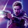 Marvel zag Chris Pratt niet zitten als 'Captain America'