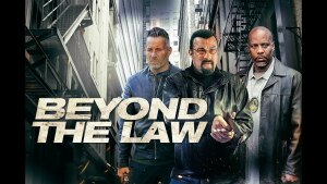 Beyond the Law (2019) video/trailer