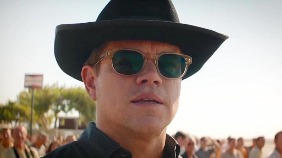 Matt Damon beleeft angstig moment tijdens vakantie met Chris Hemsworth