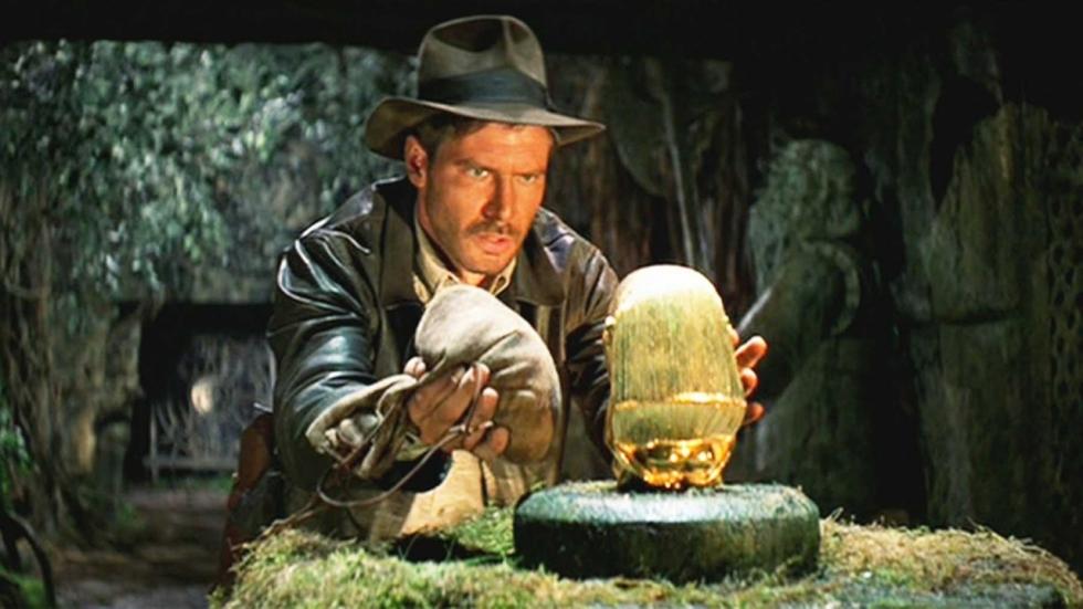 Waarom de 'Indiana Jones'-films niet op Disney+ staan