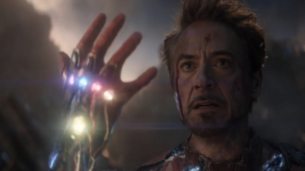 Waarom werd de doodscène van Tony Stark uit 'Avengers: Endgame' geschrapt?