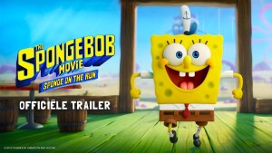The SpongeBob Movie: Sponge on the Run (2020) video/trailer