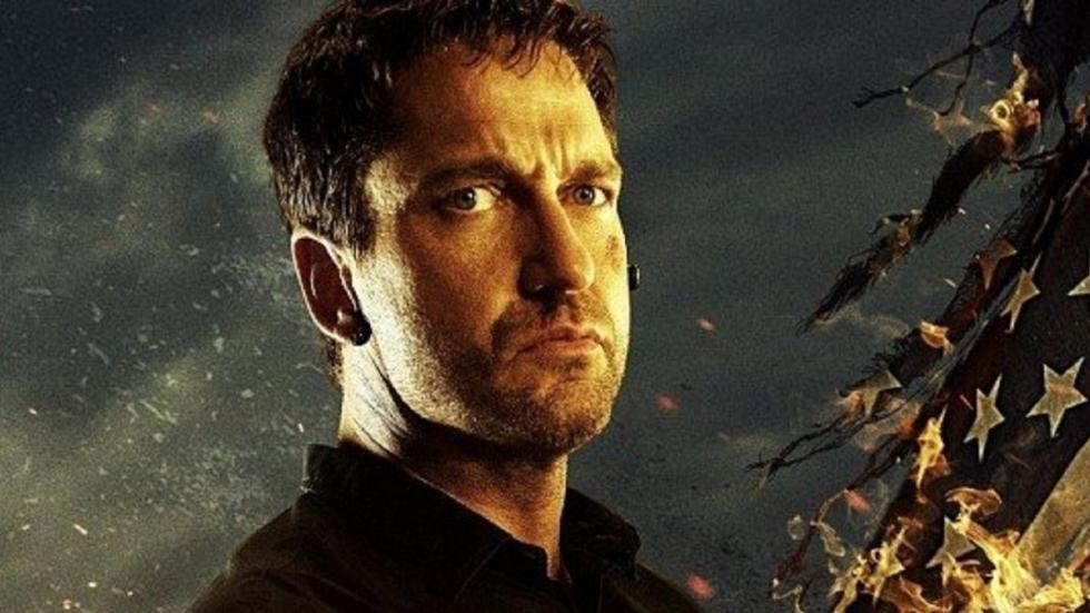 Gerard Butler over 'Angel Has Fallen': De franchise zal een nieuwe richting opgaan