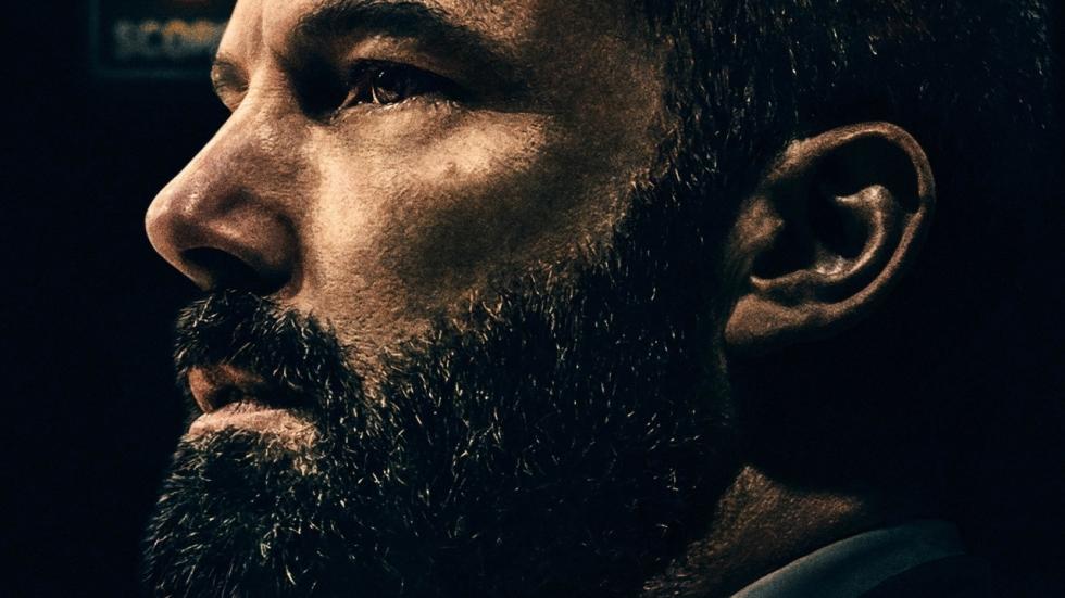 Trailer 'The Way Back' met alcoholist Ben Affleck