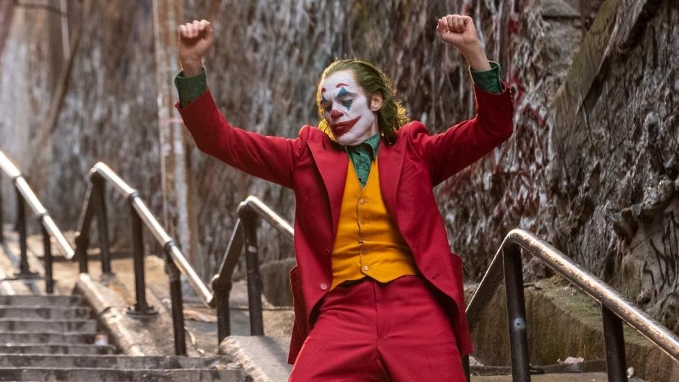DC-film 'Joker' boven 1 miljard