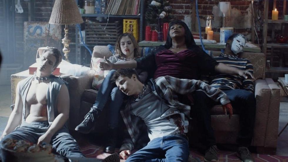 Blu-ray review 'Ma' - Zou jij zo gaan feesten met je buurvrouw?
