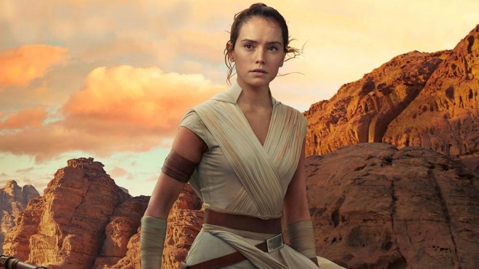 'Star Wars: The Rise of Skywalker' in vier woorden!