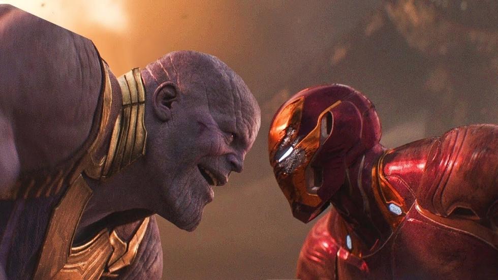 Marvel onthult nooit eerder vertoonde verwijderde scènes op 'Infinity Saga'-boxset