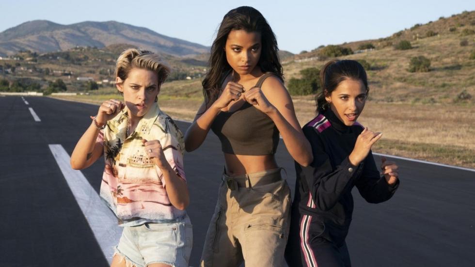 Regisseuse nieuwe 'Charlie's Angels' reageert op alle kritiek