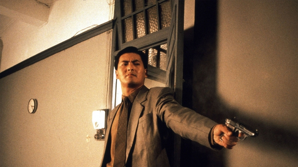 Actielegende John Woo geeft een update over de remakes van 'The Killer' en 'Face Off'
