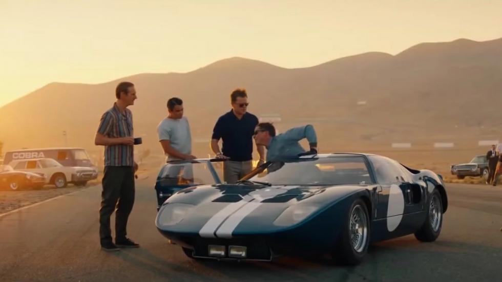 Bliksemstart voor 'Ford v Ferrari' en 'Charlie's Angels' is nieuwe flop!
