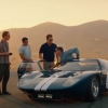 Blu-ray review 'Ford v Ferrari' - of is het 'Le Mans '66'?