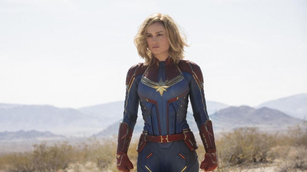 Verwijderde scène Captain Marvel uit 'Avengers: Age of Ultron' (2015) onthuld!
