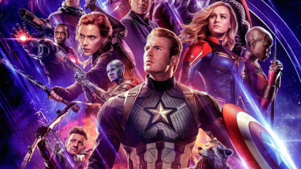 Vijf nieuwe Marvel-films aangekondigd!
