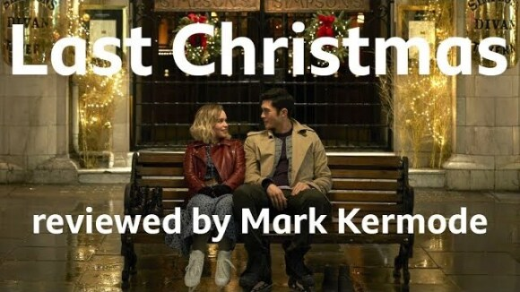 Kremode and Mayo - Last christmas reviewed by mark kermode