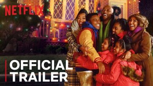 Holiday Rush (2019) video/trailer