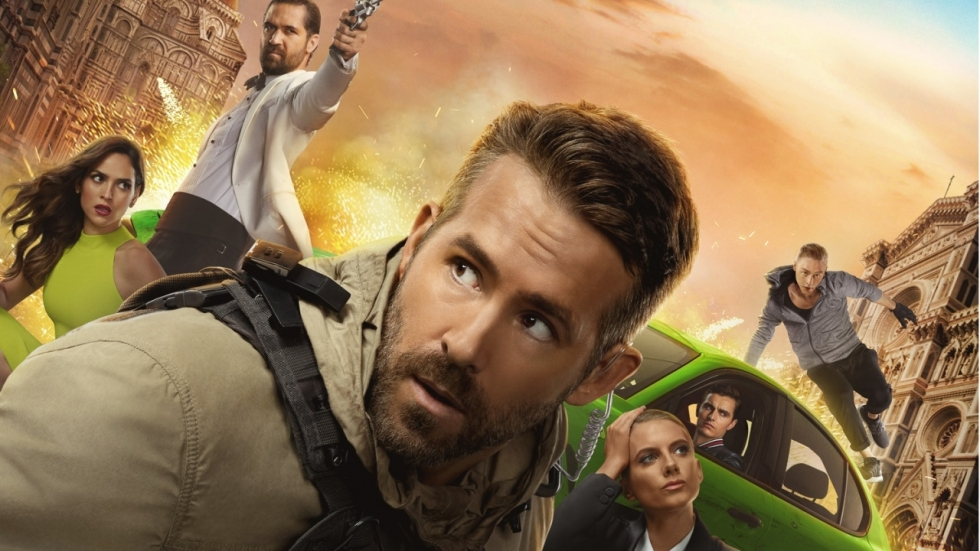 Trailer 150 miljoen kostende Netflix-actiefilm '6 Underground' van Michael Bay!