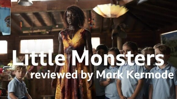 Kremode and Mayo - Little monsters reviewed by mark kermode