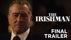 The Irishman (2019) video/trailer