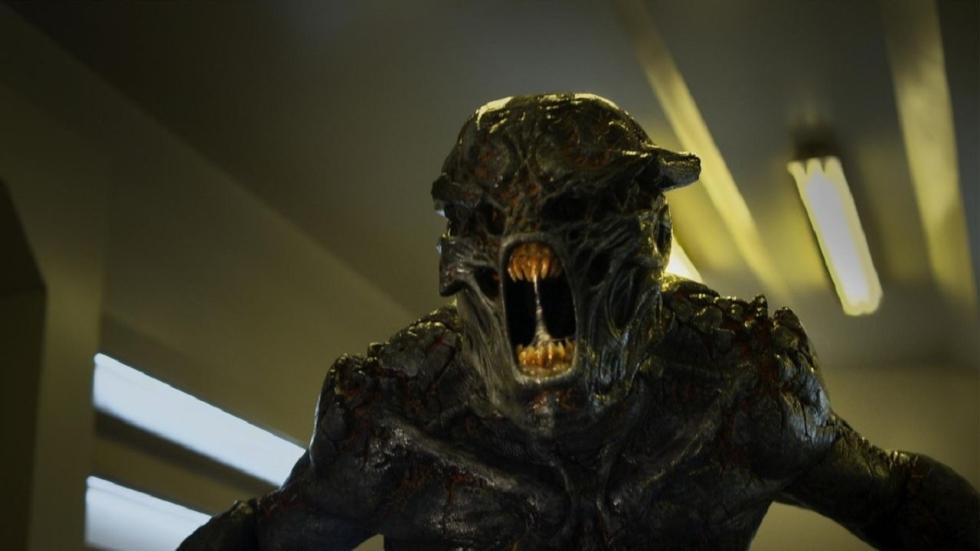 """Blu-ray review 'Doom: Annihilation': """"de hel gaat wagenwijd open"""""""