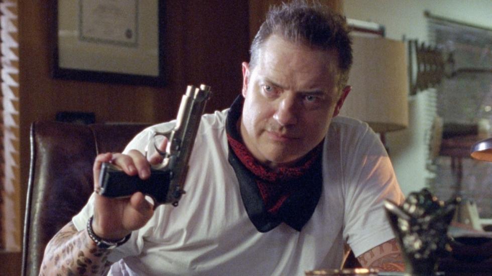 Check de trailer van 'Line of Descent' met Brendan Fraser (The Mummy) als wapenhandelaar