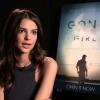 """Emily Ratajkowski (Gone Girl) : """"Het is niet makkelijk om zo sexy te zijn"""""""