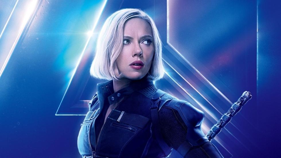 Is dit wanneer de eerste trailer van 'Black Widow' verschijnt?