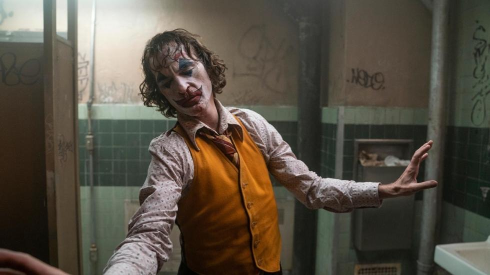 Nieuws van gisteren over 'Joker 2' is clickbait!