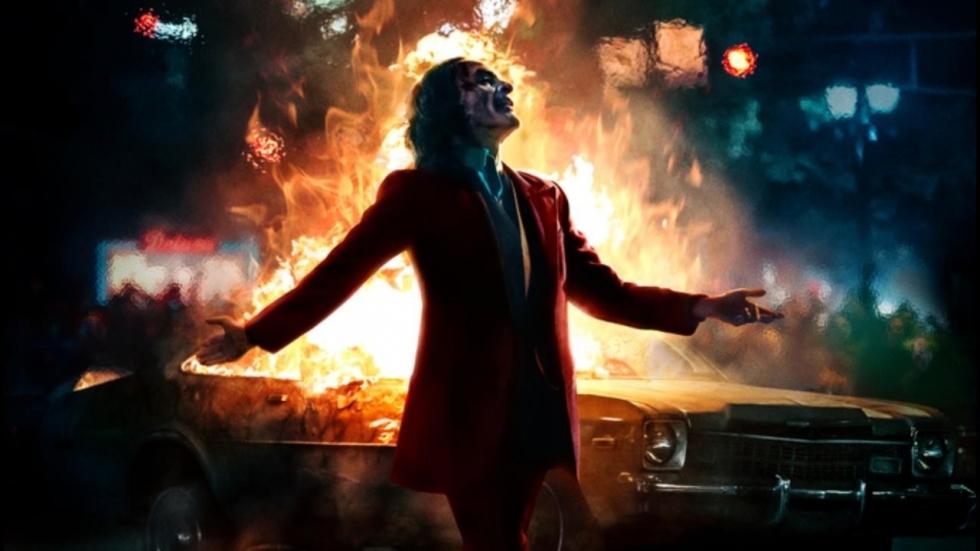Of 'Joker 2' er nu wel of niet komt blijft een beetje een vaag verhaal